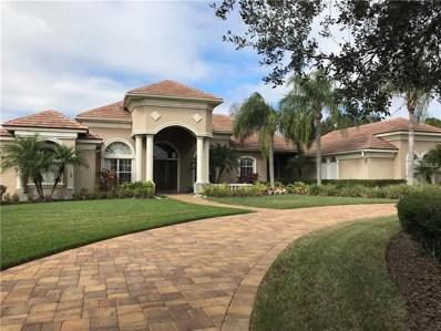 18130 Longwater Run Drive, Tampa, FL 33647 - MLS#: T2935025