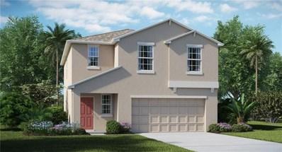 14812 Emerald Landing Place, Wimauma, FL 33598 - MLS#: T2935030