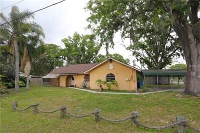 1416 Sunset Lane, Lutz, FL 33549 - MLS#: T2935041