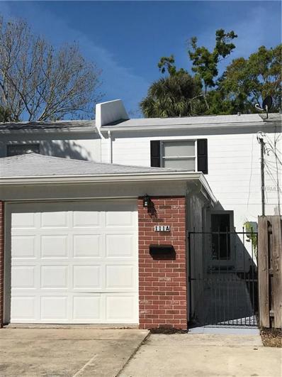 111 S Lauber Way UNIT A, Tampa, FL 33609 - MLS#: T2935046