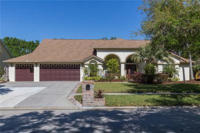 5615 Macallan Drive, Tampa, FL 33625 - MLS#: T2935051