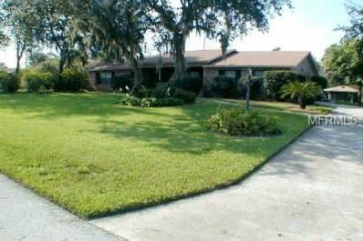 1799 S Lehigh Drive, Deltona, FL 32725 - MLS#: T2935081