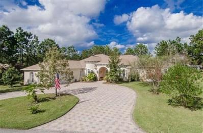 11377 Newington Avenue, Spring Hill, FL 34609 - MLS#: T2935084