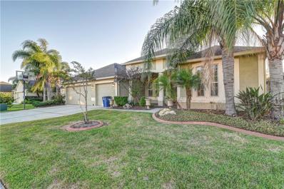 26503 Shoregrass Drive, Wesley Chapel, FL 33544 - MLS#: T2935089