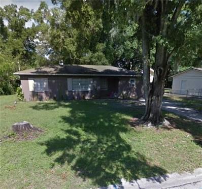 4208 King Alfred Drive, Tampa, FL 33610 - MLS#: T2935094