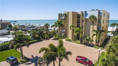 17710 Gulf Boulevard UNIT 103, Redington Shores, FL 33708 - MLS#: T2935097