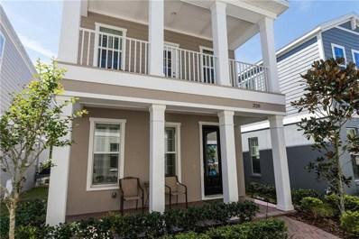320 Vista Cruiser Lane, Oldsmar, FL 34677 - MLS#: T2935115