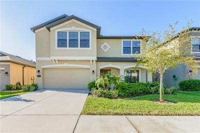 11409 Estuary Preserve Drive, Riverview, FL 33569 - MLS#: T2935126