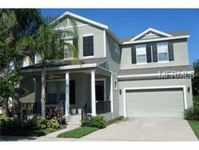 7308 S Saint Patrick Street, Tampa, FL 33616 - MLS#: T2935155