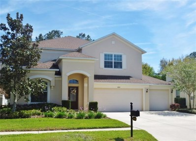 4408 Wildstar Circle, Wesley Chapel, FL 33544 - MLS#: T2935157