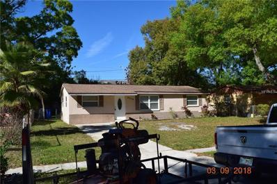 8016 Alpine Avenue, Tampa, FL 33619 - MLS#: T2935187
