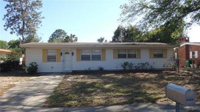 4704 W Trilby Avenue, Tampa, FL 33616 - MLS#: T2935213