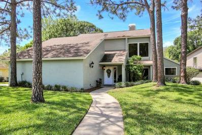 13010 Whisper Bay Place, Tampa, FL 33618 - MLS#: T2935249