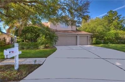 11903 Northumberland Drive, Tampa, FL 33626 - MLS#: T2935268