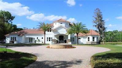 304 Grande Grove Court, Lutz, FL 33549 - MLS#: T2935292