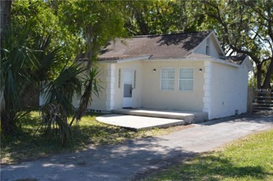 5830 Ohio Avenue, New Port Richey, FL 34652 - MLS#: T2935303
