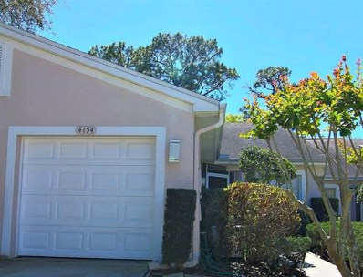 4154 Chesterfield Circle, Palm Harbor, FL 34683 - MLS#: T2935305
