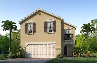 5155 San Palermo Drive, Bradenton, FL 34208 - MLS#: T2935314