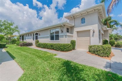 1204 Lyndhurst Greens Drive UNIT 2, Sun City Center, FL 33573 - MLS#: T2935315