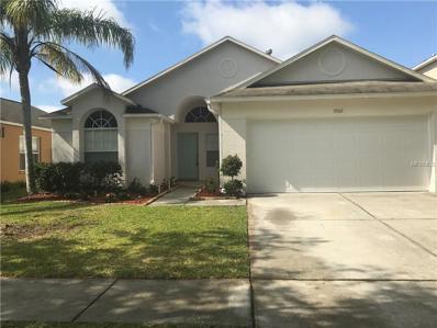 3909 Judson Drive, Land O Lakes, FL 34638 - MLS#: T2935333