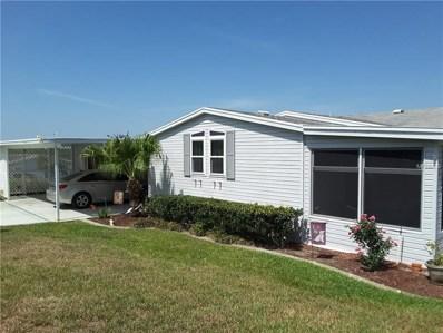 37627 New Horizons Boulevard, Zephyrhills, FL 33541 - MLS#: T2935336