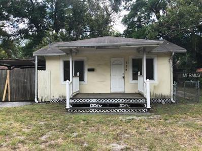 124 W Sligh Avenue, Tampa, FL 33604 - MLS#: T2935344