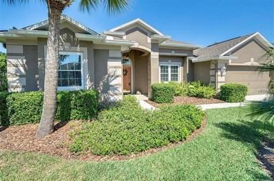 10336 Cleghorn Drive, San Antonio, FL 33576 - MLS#: T2935345