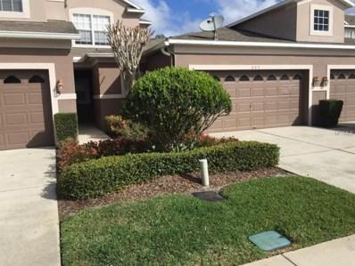 605 Cruz Bay Circle, Winter Springs, FL 32708 - MLS#: T2935363