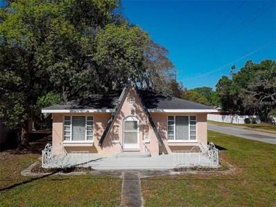 8530 N Ashley Street, Tampa, FL 33604 - MLS#: T2935376
