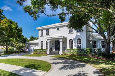 517 Lucerne Avenue, Tampa, FL 33606 - MLS#: T2935377