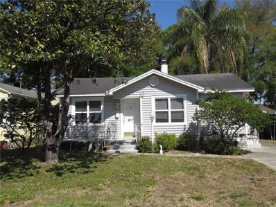 917 W Braddock Street, Tampa, FL 33603 - MLS#: T2935423