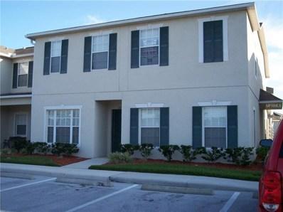 12721 Kings Crossing Drive, Gibsonton, FL 33534 - MLS#: T2935465