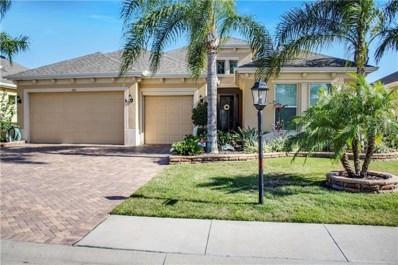 1611 Emerald Dunes Drive, Sun City Center, FL 33573 - MLS#: T2935486