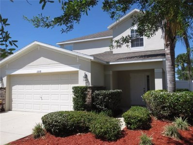 13558 Fladgate Mark Drive, Riverview, FL 33579 - MLS#: T2935488
