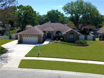 603 Grand National Place, Seffner, FL 33584 - MLS#: T2935513