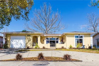 8047 Dedham Drive, Port Richey, FL 34668 - MLS#: T2935574