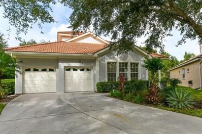7007 Gosling Terrace, Bradenton, FL 34203 - MLS#: T2935586