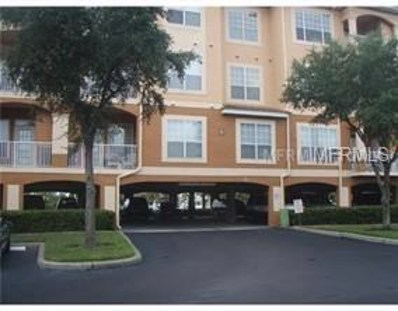 5000 Culbreath Key Way UNIT 8-319, Tampa, FL 33611 - MLS#: T2935590