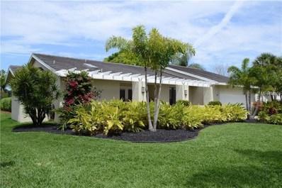 6610 Seabird Way, Apollo Beach, FL 33572 - MLS#: T2935602