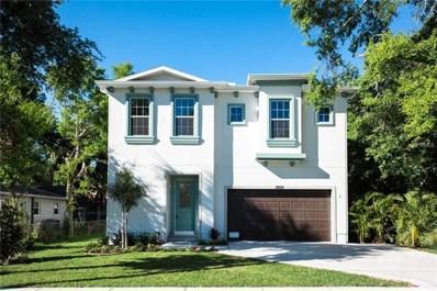 2809 W Ballast Point Boulevard, Tampa, FL 33611 - MLS#: T2935608