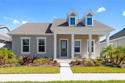 4292 Broad Porch Run, Land O Lakes, FL 34638 - MLS#: T2935612