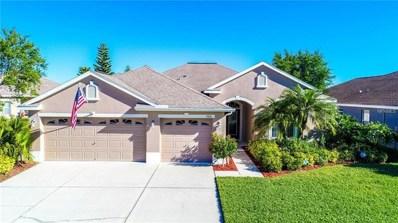 1504 Bonita Bluff Court, Ruskin, FL 33570 - MLS#: T2935614