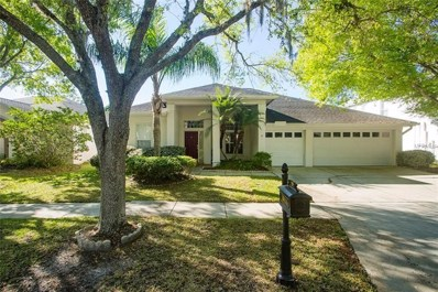 10014 Bennington Drive, Tampa, FL 33626 - MLS#: T2935673