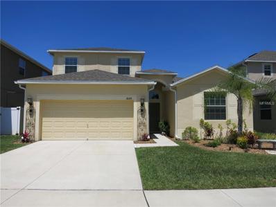 18375 Scunthorpe Lane, Land O Lakes, FL 34638 - MLS#: T2935675