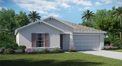 6712 Trent Creek Drive, Ruskin, FL 33573 - MLS#: T2935687