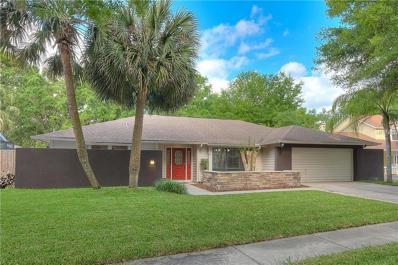 15908 Hampton Village Drive, Tampa, FL 33618 - MLS#: T2935706