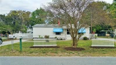 247 Union Drive, Lakeland, FL 33805 - MLS#: T2935727