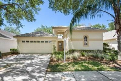 17615 Nathans Drive, Tampa, FL 33647 - MLS#: T2935731