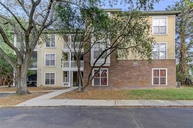 10020 Strafford Oak Court UNIT 912, Tampa, FL 33624 - MLS#: T2935749