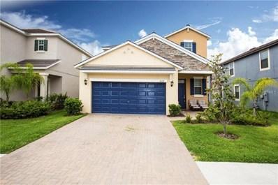 1019 Oliveto Verdi Court, Brandon, FL 33511 - MLS#: T2935793